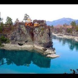 Алтай или Золотые горы: Магия Мистика и Неимоверно красивые места