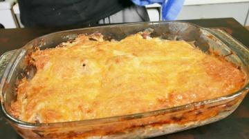 Мясо по-французски в духовке | Рецепт приготовления