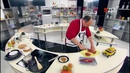 Нежнейшая жареная говядина, нарезанная соломкой рецепт от шеф-повара / Илья Лазерсон