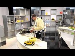 Как приготовить блины на молоке рецепт от шеф-повара / Илья Лазерсон / русская кухня