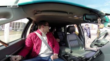Jeep Grand Cherokee - Большой тест-драйв (б/у) / Big Test Drive