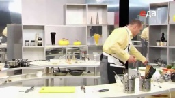 Как правильно мыть шампиньоны мастер-класс от шеф-повара / Илья Лазерсон