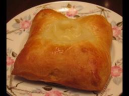 Итальянские булочки с заварным кремом |Рецепт