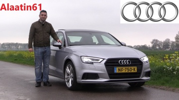 Audi A3 Sedan 2017 New Facelift TEST DRIVE In Depth Review Interior Exterior 2018
