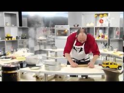 Чесночный соус для мантов рецепт от шеф-повара / Илья Лазерсон / среднеазиатская кухня