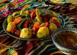Басма очень вкусное и простое узбекское блюдо | Рецепт от Сталика Ханкишиева