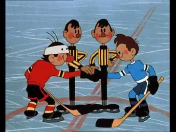 Шайбу Шайбу | Советские мультфильмы для детей