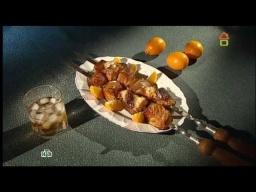 Шашлык из клыкача (рыбный) | Рецепт Сталика Ханкишиева