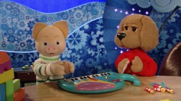 СПОКОЙНОЙ НОЧИ, МАЛЫШИ! - Старые батарейки - Детские мультфильмы про машинки