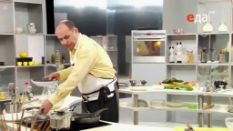 Грибная начинка для пирога мастер-класс от шеф-повара / Илья Лазерсон