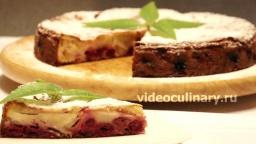 Летний пирог (шарлотка) - Рецепт Бабушки Эммы