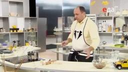 Как раскатать тесто для хинкали мастер-класс от шеф-повара /  Полезные советы