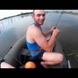 Ловля Окуня На Спиннинг Летом . Рыбное эльдорадо .