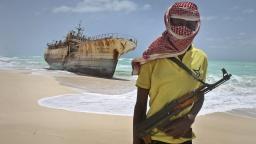 Сомали: Страна Последних пиратов и Полной анархии