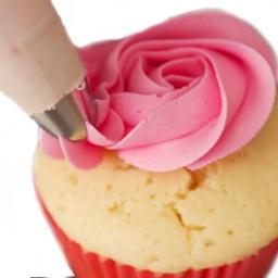 Приготовление кремов для украшения тортов | Видео рецепт