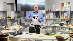 Настоящий горячий шоколад рецепт от шеф-повара / французская кухня / Илья Лазерсон / Обед безбрачия