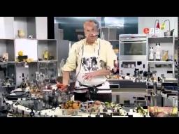 Венгерская тушеная говядина с маленькими кусочками теста рецепт от шеф-повара / Илья Лазерсон