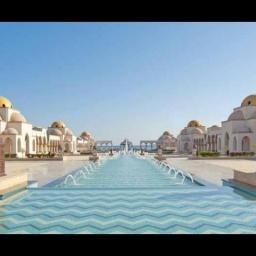 Самые популярные курорты мира: Сахл-Хашиш Хургада Египет: Египетский рай