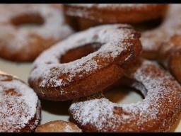 Юлия  Высоцкая - Лучший рецепт пончиков на кефире