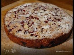 Юлия Высоцкая — Венский пирог с вишней