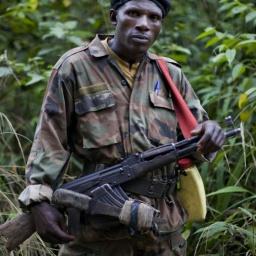 Самая бедная страна в мире: Республика Конго разорванная войной