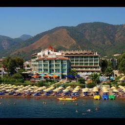 Лучшие отели Турции: Мармарис | Видео обзор 4 звезды