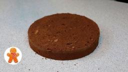 Бисквит с Шоколадом ✧ Школа Домашнего Кондитера
