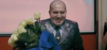 Полицейский с Рублёвки-Розыгрыш