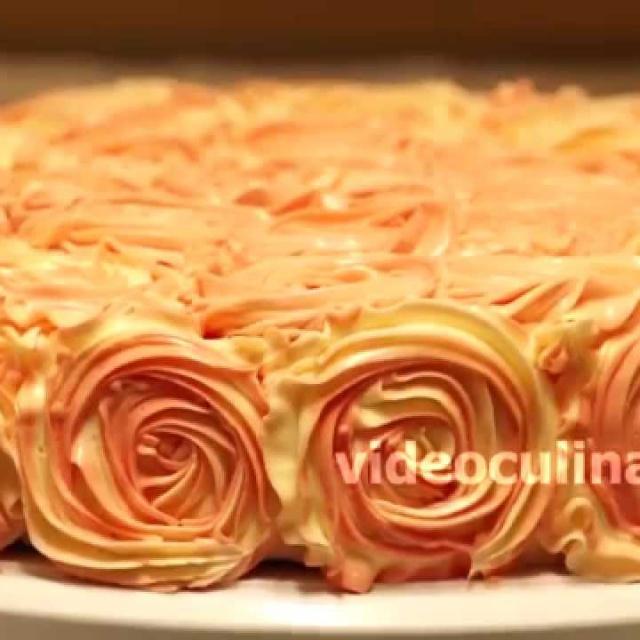 Украшение тортов - Рецепт от Бабушки Эммы