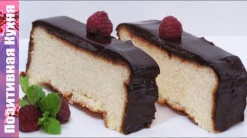 LudaEasyCook Нежный ЧИЗКЕЙК «Львовский сырник» из творога без муки Вкусный и полезный десерт