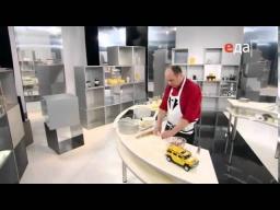 Как раскатать тесто на манты мастер-класс от шеф-повара /  Полезные советы