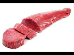 Говяжья вырезка - самое лучшее мясо для жарки мастер-класс  от шеф-повара / Илья Лазерсон
