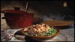 Фасоль с ветчиной | Рецепт Сталика Ханкишиева