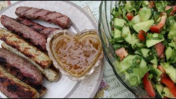 Юлия Минаева Любое Блюдо С Этим Соусом Вкуснее! И К Салату, И К Шашлыку.
