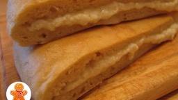 Ирина Хлебникова -  Сырный пирог на закваске рецепт