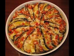 Запеканка из Баклажанов с картошкой | Рецепт Ирины Хлебниковой
