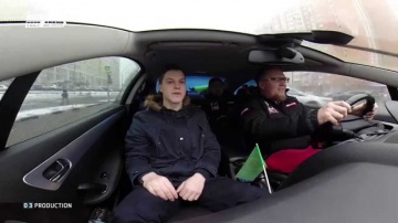 Peugeot 407 Coupe - Большой тест-драйв (б/у) / Big Test Drive