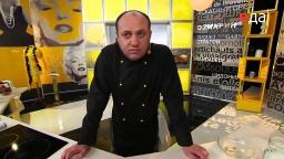 Стейк из форели с грецкими орехами рецепт от шеф-повара / Илья Лазерсон