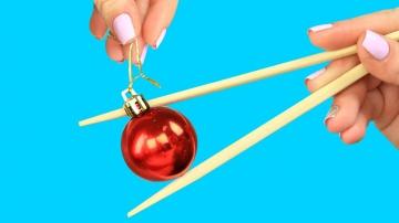 Трум Трум  Новогодний декор — 10 елочек своими руками