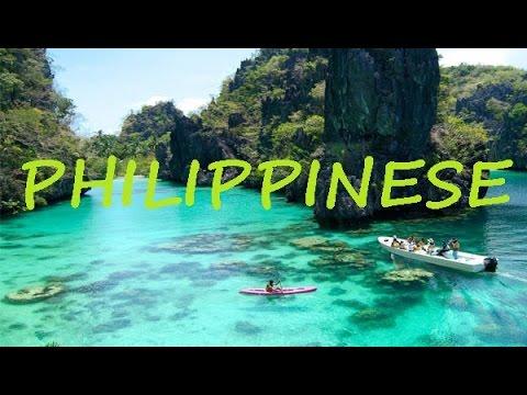 Филиппины супер отдых.