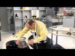 Грибной соус к куриным котлетам рецепт от шеф-повара / Илья Лазерсон / русская кухня