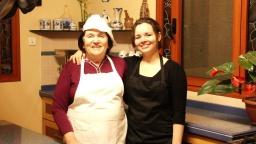 Итальянский соус песто - Рецепт Бабушки Эммы