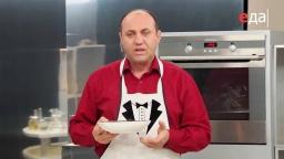 Почему мясо тушат на минимальном нагреве мастер-класс от шеф-повара / Илья Лазерсон / Обед безбрачия