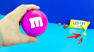 M&M'S. КАК ЕГО СДЕЛАТЬ ДОМА