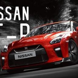 Nissan GTR 2017 | Тест драйв