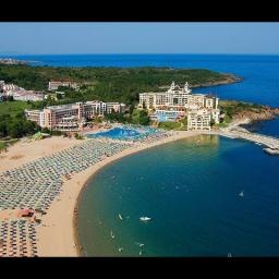 Самые популярные курорты мира: Дюны Болгария: Супер Болгария