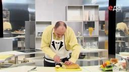 Панировка для пожарских котлет из сухариков мастер-класс от шеф-повара / Илья Лазерсон
