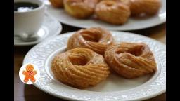 Французские Пончики   Рецепт Ирины Хлебниковой