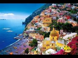 Италия Неаполь 2017