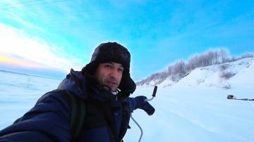 Заготовка живца \ к рыбалке на налима готов \ зимняя рыбалка 2018